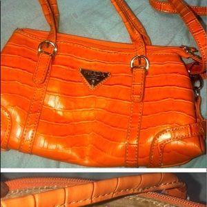 ❗️SOLD❗️Prada hand/shoulder bag